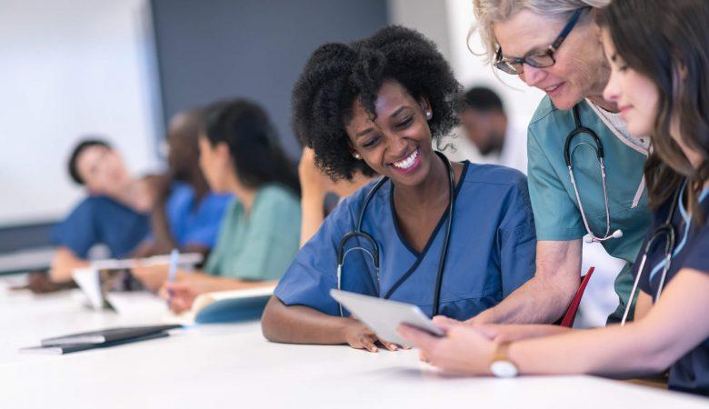 como funciona a faculdade de medicina