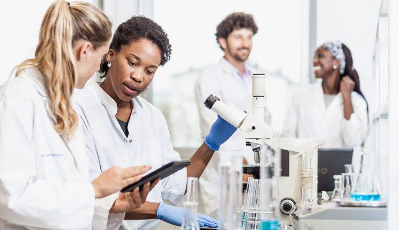 ciências médicas