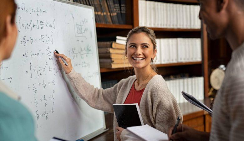 8 profissões para quem gosta de Matemática